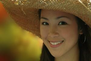 beautiful lady philippines