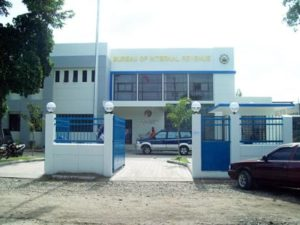 Dumaguete BIR Business Offices