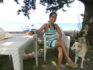 a day in dauin