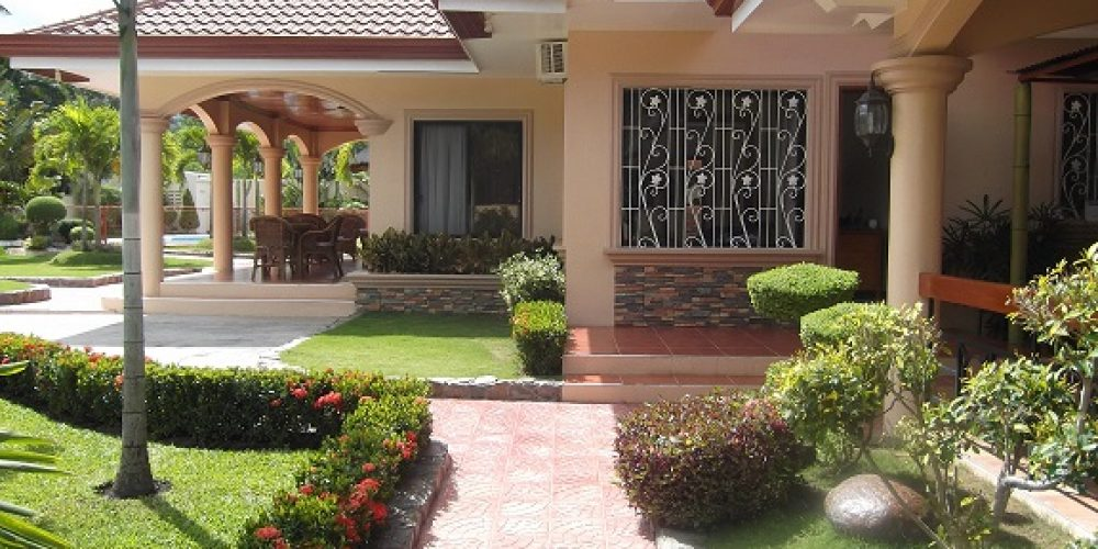 REAL ESTATE – DUMAGUETE