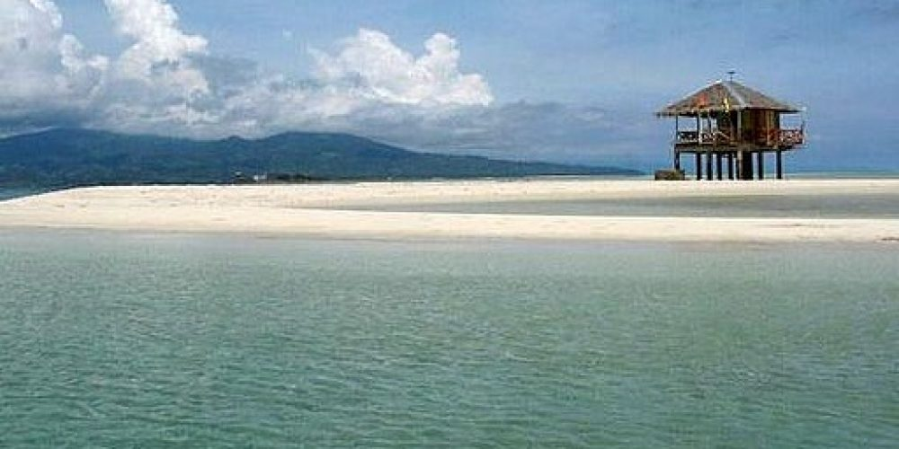 DISCOVER THE PHILIPPINES SLOWLY