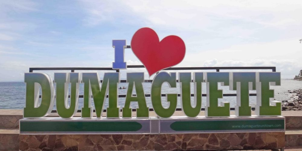 DUMAGUETE CITY – A Place to Call Home