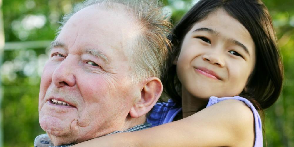 HAVING KIDS AS AN OLDER EXPAT