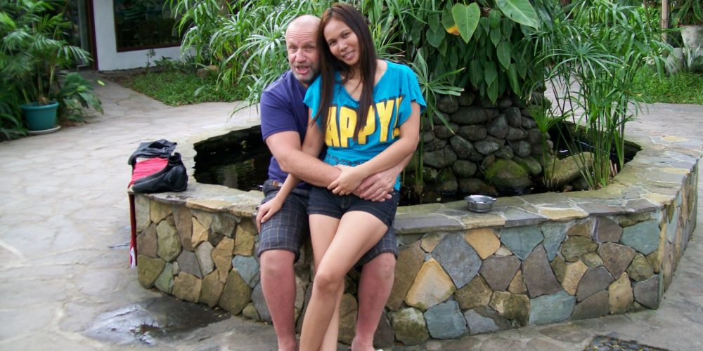 LIVING WITH A FILIPINA – CHAPTER 2