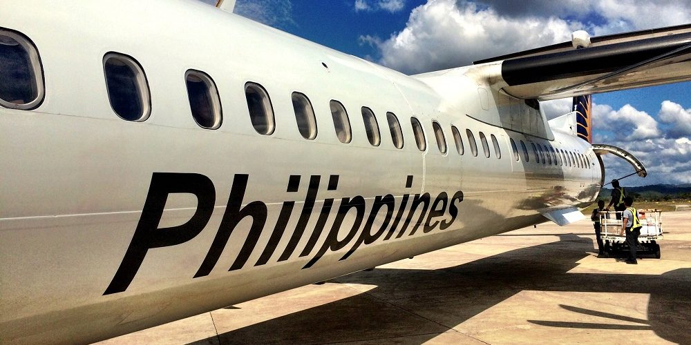 A NEW LIFE IN THE PHILIPPINES